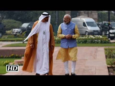PM Modi calls UAE most valued partner and close friend