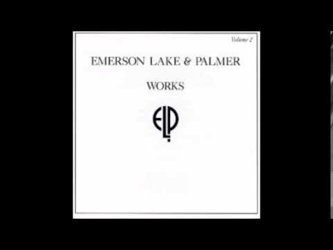 Emerson  Lake & Palmer / Works vol. 2 / 02-  When the apple blossoms bloom (HQ)