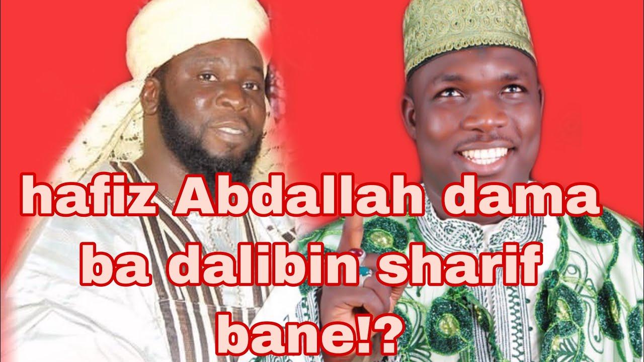Download hafiz Abdallah dama ba dalibin sharif sani bane!?