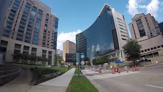 A look at the state of Houston hospitals