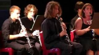 Harmonie du trait avec Marcel Azzola – Valse n°2
