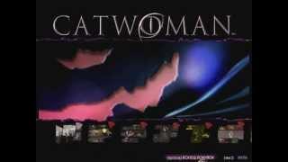 Женщина кошка 1 (Гуляем по ювелирному)