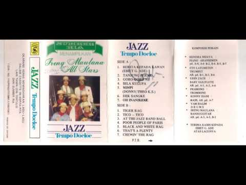 Ireng Maulana All Stars Jazz Tempo Doeloe Full Album