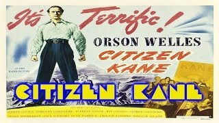 Analyzing Films: Citizen Kane