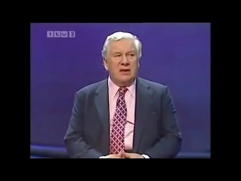 An Audience with Peter Ustinov 1988