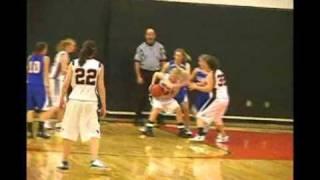 #1 Lovell at #1 Burlington - Girls Basketball 12/4/10