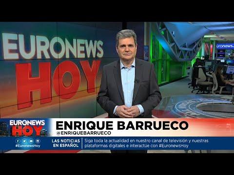 Euronews Hoy   Las noticias del martes 8 de junio de 2021