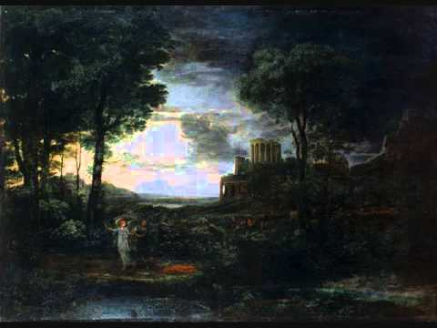 Claude Debussy - Images pour orchestre [FULL]