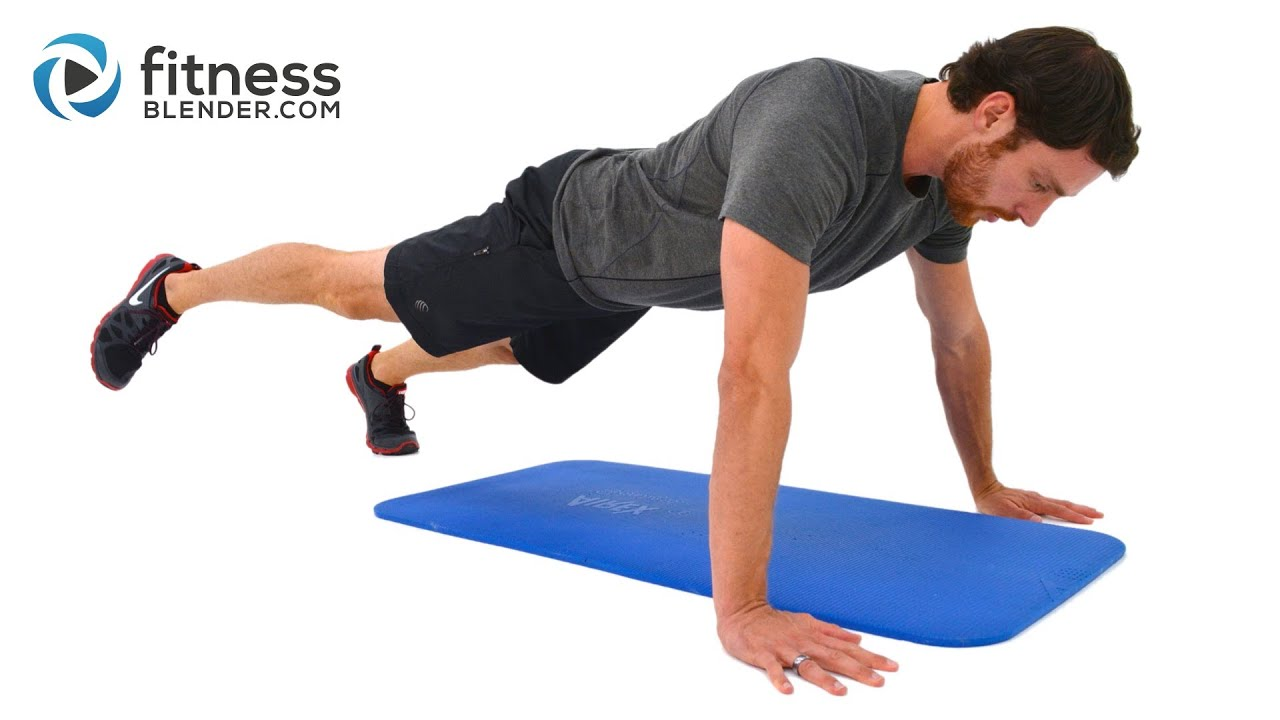 Effective exercises for the press for men