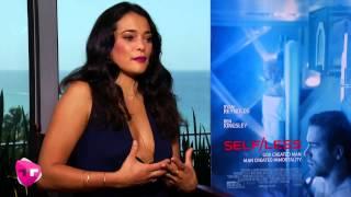 Selfless Movie Entrevista con Natalie Martinez