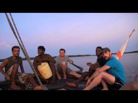 ISLA DE LAMU, KENIA, AFRICA