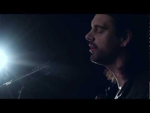 Here I Am - Andrew Mann - Eurosong 2012