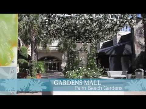 At a glance: The Gardens Mall in Palm Beach Gardens, Florida