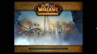 Windwalker Monk Artifact Weapon: Fists of the Heavens