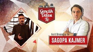 Gambar cover Sagopa Kajmer Gençlik Odası TV'de - 24. Bölüm