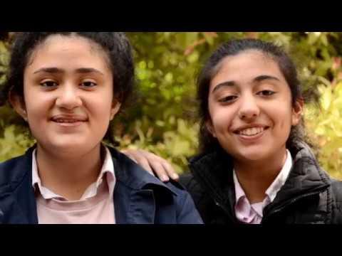 جميلةٌ وأحبها واسمها شآم   -   مدرسة ساطع الحصري Satee Al husari