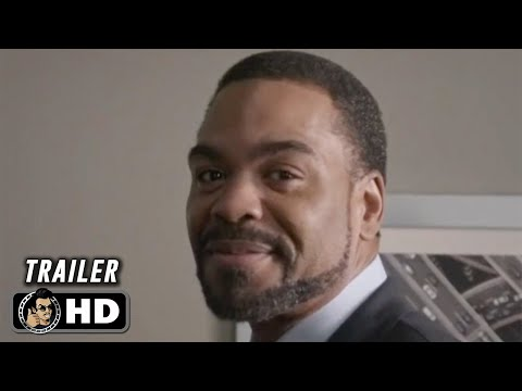POWER BOOK II: GHOST Official Teaser Trailer (HD) Method Man