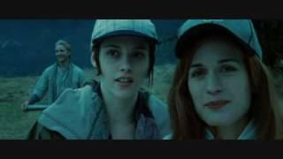 Twilight MEILLEURE QUALITE - la parti de baseball