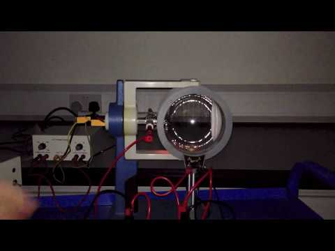 Charged Particles Moving in Magnetic Field