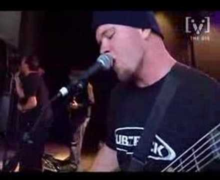 The Butterfly Effect - Crave (Live)