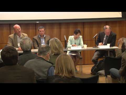 Q and A Panel 2 -- Electricity challenges