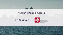 Jacksonville Transportation Authority & Passport Case Study