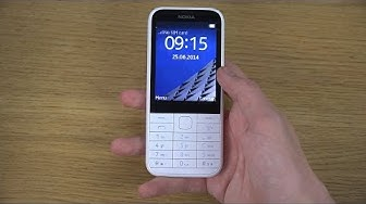 Nokia 225 - First Look (4K)