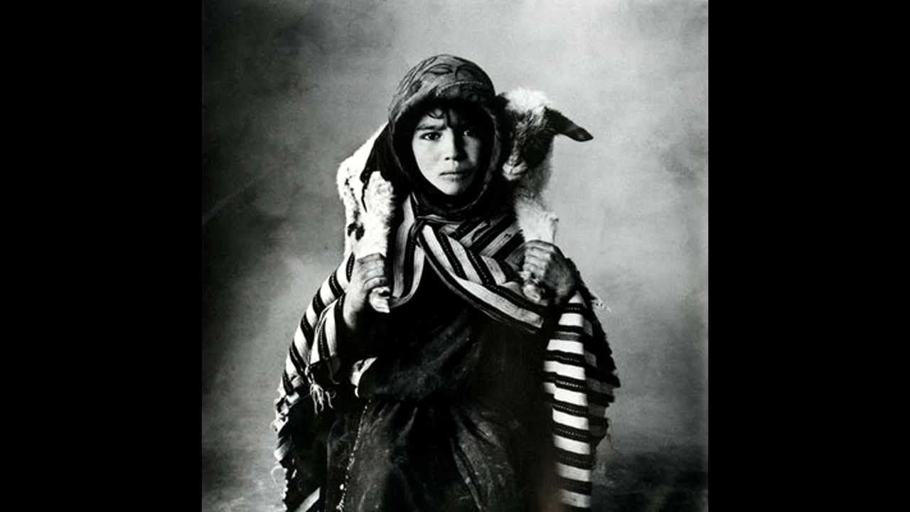 Irving Penn - YouTube