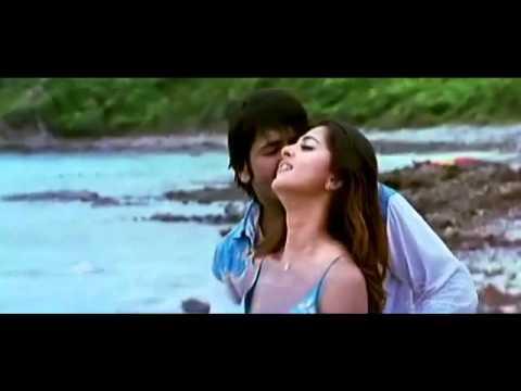 Anushka hot from Asthram telugu movie