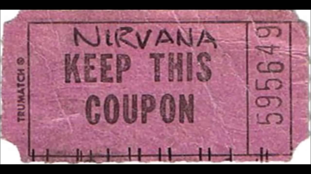 nirvana fogyás el cajon