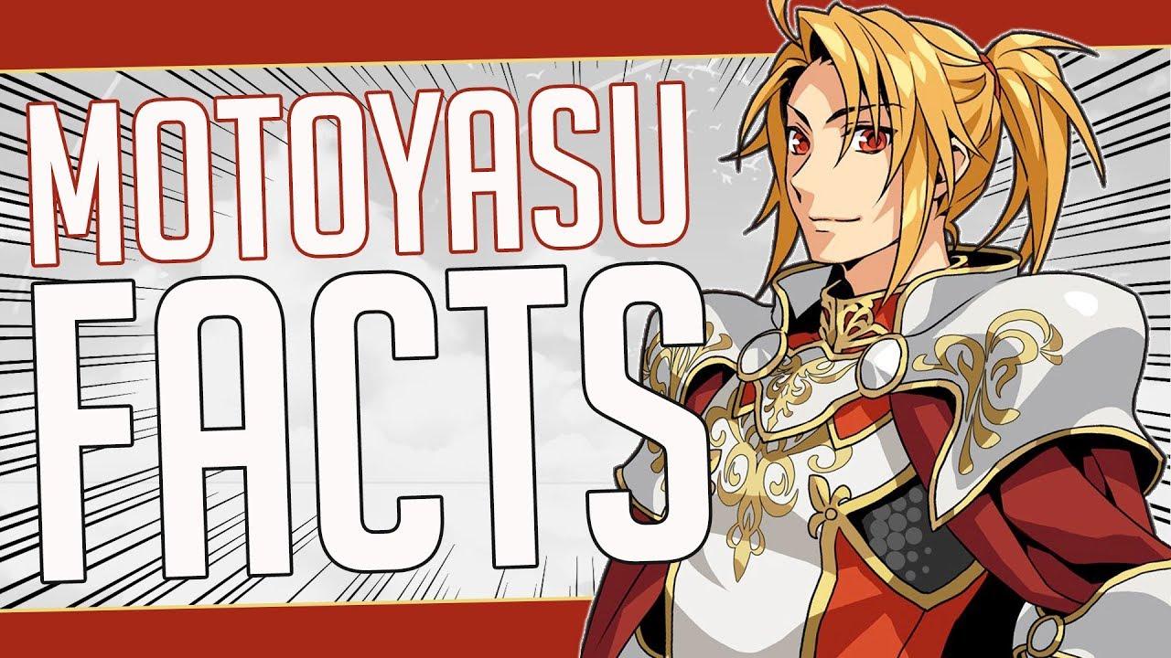 5 Facts About Motoyasu Kitamura The Rising Of The Shield Hero Tate No Yuusha No Nariagari Youtube