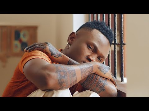 Mbosso - Sina Nyota (Official Video)