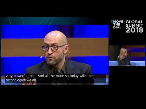YouTube - Jay Rosenzweig on Irwin Cotler's Raoul Wallenberg Centre For Human Rights