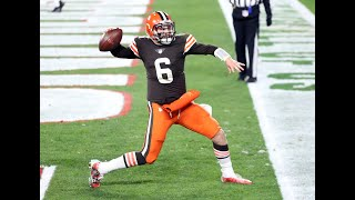 Baker Mayfield in No Rush for a New Contract With the Browns - Sports 4 CLE, 6/16/21