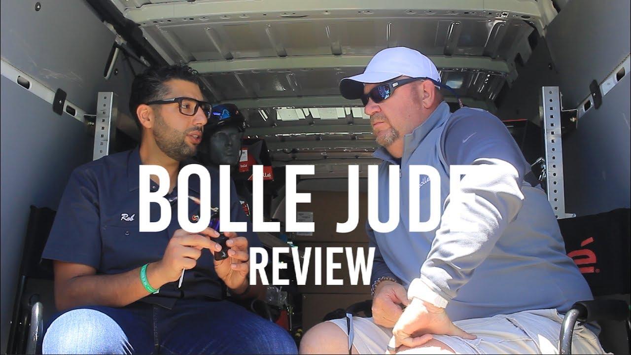 f917787d8fc9 Bollé Sunglasses Review  The Jude