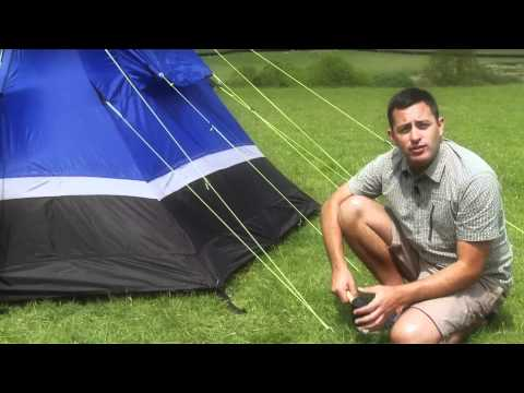 How To Pitch Your New Tent - GO Outdoors