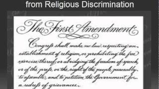 Religious Discrimination in Schools