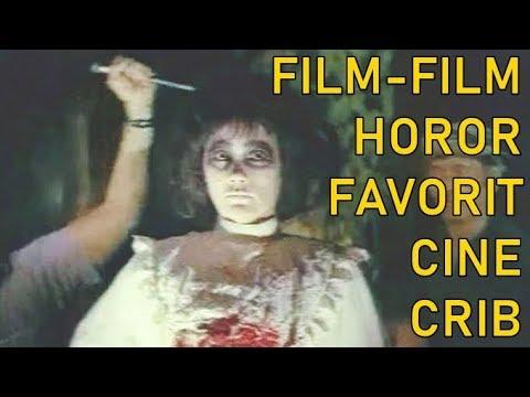 FILM-FILM HOROR LUAR & DALAM NEGERI FAVORIT CINE CRIB