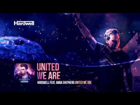 Hardwell feat. Amba Shepherd - United We Are (Lyric Video)