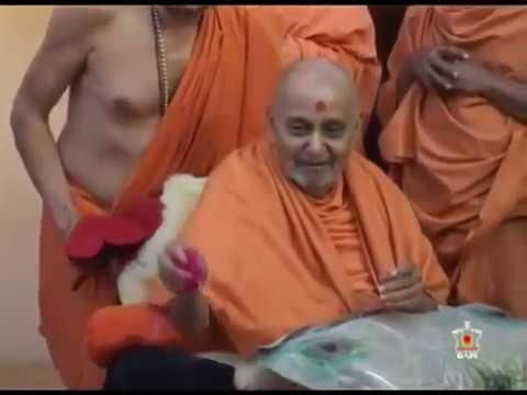 Jivu Chu Rasila Tara - BAPS Kirtan (Brahmanand Swami)
