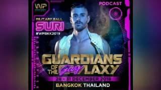 Download DJ SURI - WHITE PARTY BANGKOK 2019 OFFICIAL PODCAST #WPBKK2019 : Best DJ SURI