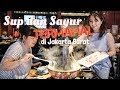Mongolian Hot Pot at Khubilai Khan Jakarta - Vlog Myfunfoodiary