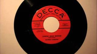 George Cordoba Plays Jumpin Bean Boogie
