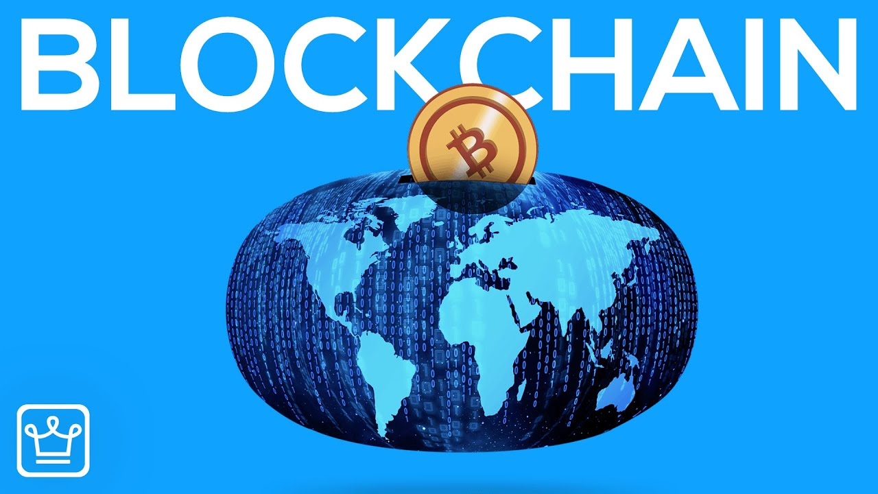 15 Things You Didn't Know About BLOCKCHAIN