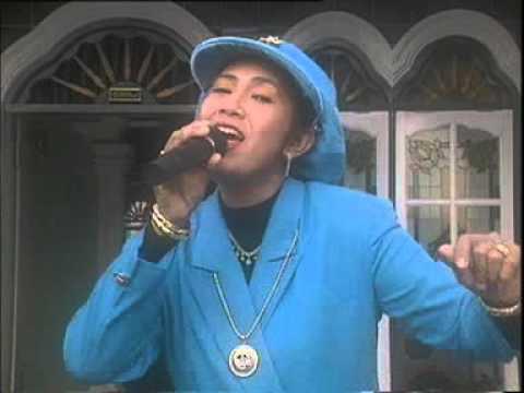 Gombal - Lagu Tapsel Layla Hasyim