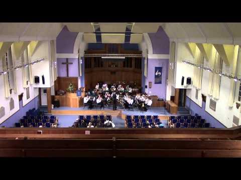 Slaidburn - Cambridge University Brass Band (CUBB)