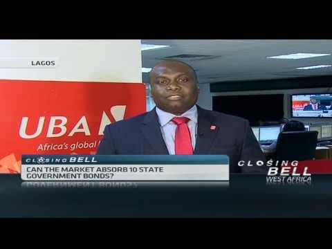 Focus on Nigeria's equity & debt markets