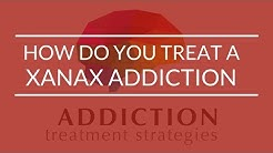 Xanax Addiction & Treatment