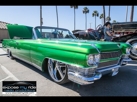 Main Street Cars Cruise Car Show Huntington Beach Hot Rod Club - Car show huntington beach