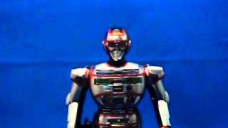 「巨獣特捜ジャスピオン」より、1985年に発売された玩具「電子ジャスピ...
